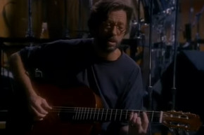 25 years ago: Eric Clapton releases 'Tears in Heaven'