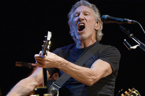 Roger Waters shares snippet from new album