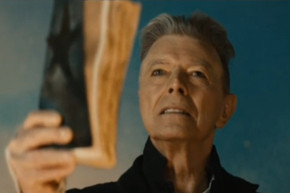 David Bowie nominated for two BRIT awards