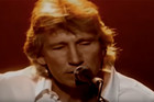 Roger Waters teams up with Eric Clapton to perform 'Wish You Were Here'