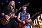 Night Ranger have released a brand new single