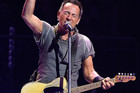 Bruce Springsteen played secret farewell concert for Obama at The White House